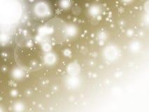 圣诞节软的抽象背景 库存照片