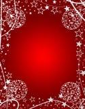 圣诞节问候 皇族释放例证