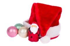 圣诞节项目 图库摄影