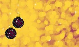 圣诞节题材例证设计背景豪华样式  向量例证