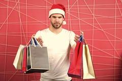 圣诞节,新年礼物,当前 库存图片