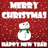 圣诞节贺卡, 库存照片