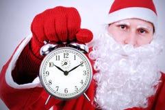 圣诞节以后的时刻 免版税库存图片