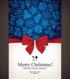 圣诞节&新年度 库存照片