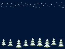 圣诞节/新年卡片/重复样式 免版税库存照片