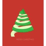 圣诞节2014年 库存图片