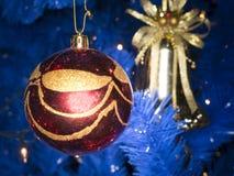 圣诞节decorataion 免版税库存图片