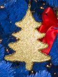 圣诞节decorataion 库存照片