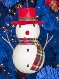 圣诞节decorataion 库存图片