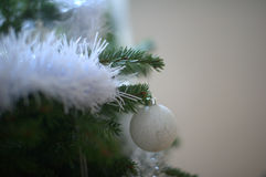 圣诞节decoraton 图库摄影