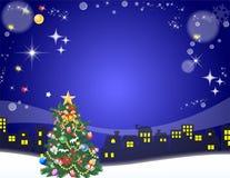 圣诞节dekoration 免版税库存图片