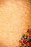 圣诞节desing的系列葡萄酒 库存图片
