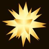 圣诞节moravian多针对性的星形 免版税图库摄影