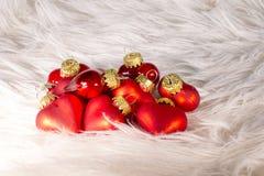 圣诞节ornement 免版税图库摄影