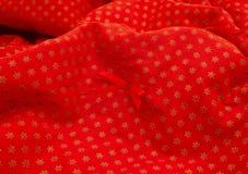 圣诞节skirt2结构树 免版税库存图片