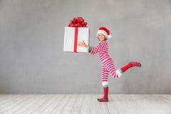 圣诞节Xmas寒假概念 免版税图库摄影