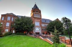 圣路易斯大学 免版税图库摄影
