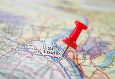 圣路易斯 免版税图库摄影