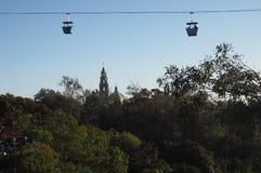 圣迭戈动物园 免版税库存照片