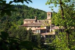 圣阿尔伯特修道院  免版税库存照片