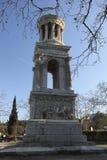 圣雷米de普罗旺斯 免版税库存照片