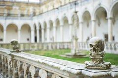 圣马蒂诺博物馆#3 免版税库存照片