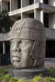 圣洛伦佐纪念碑 免版税库存照片