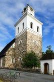 圣洁十字架教会(1520) 图库摄影