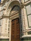 圣洁十字架08的大教堂 库存照片