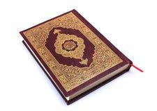 圣经古兰经 免版税库存图片