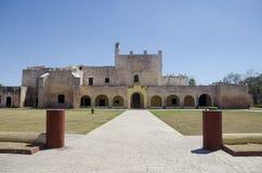 圣贝纳迪诺女修道院 库存照片