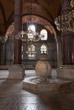 圣索非亚大教堂,土耳其,伊斯坦布尔 库存图片