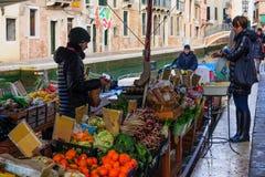圣Barnaba,威尼斯 免版税库存图片