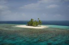 圣Blas群岛 图库摄影