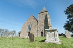 圣Clement教会 免版税库存照片