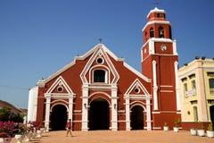圣Franciscodeasis教会 免版税库存图片