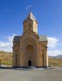圣Gayane女修道院  免版税库存照片