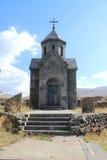圣Gayane女修道院  库存照片