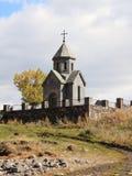 圣Gayane女修道院  免版税图库摄影