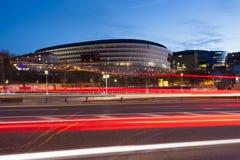 圣Mames体育场,毕尔巴鄂,Bizkaia 库存图片