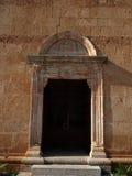 圣Marco在Lamis -意大利 库存图片