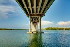 圣Marco桥梁 库存图片