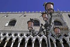 圣Marco,威尼斯 图库摄影