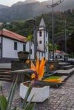 圣Vincente教堂  免版税库存图片