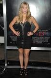 在'星期五洛杉矶首放的Betsy云香第13'。 Grauman的中国剧院,好莱坞, CA. 02-09-09 库存图片