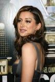 """在""""林肯律师""""洛杉矶审查, Arclight剧院,好莱坞, CA. 03-10-11的Noureen DeWulf 库存照片"""