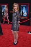 """在""""火星需要妈妈""""全球首演的Cherilyn威尔逊, El Capitan,好莱坞, CA. 03-06-11 库存照片"""