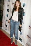"""在""""Kontrast""""洛杉矶首放的Evalee Gertz,日落5剧院,西部好莱坞, CA. 11-16-09 免版税库存图片"""