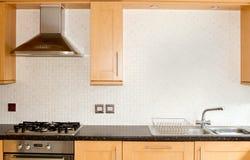 厨房1 图库摄影