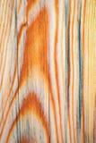 在一个木板的抽象颜色 库存图片